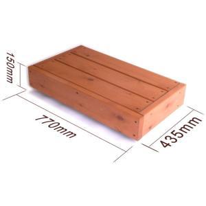 ステップ(節あり)|wood