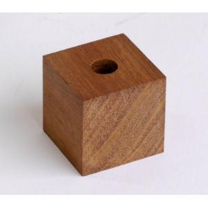 1本ペン立て 【日本製】【木製文具】【木のペン立】|wood