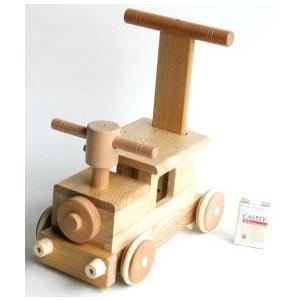 乗用汽車ポッポ  【日本製】|wood