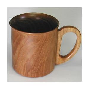 マグカップS 【日本製】|wood