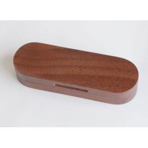 ポケット印鑑ケース【日本製】  wood