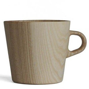KAMI マグカップ M【日本製】|wood