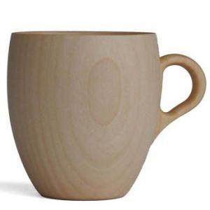 CARA マグカップ【日本製】 |wood