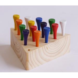 じゃんぴんぐ【木製ゲーム】|wood