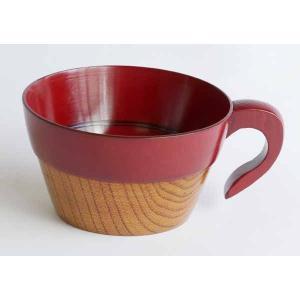スタッキングカップ|wood