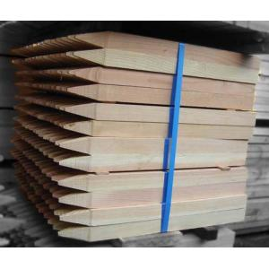 測量杭600   20本1セット|wood