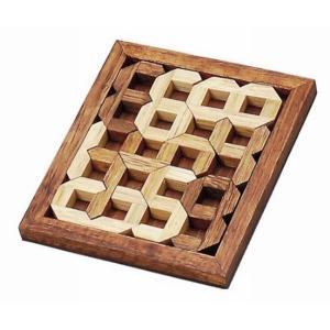 木のおもちゃ 平和工業 木製パズル 数字木製パズルGP-14|woodayice