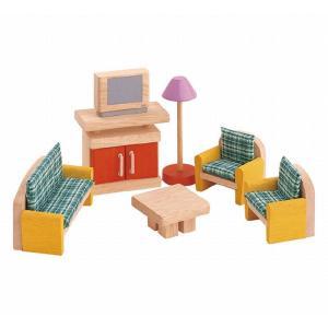 木のおもちゃ プラントイジャパンPLANTOYS 木製おままごと カラーリビング7307 woodayice