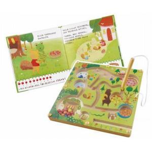 木のおもちゃ エド・インター 木製知育玩具 ベリーくんのきのみやさん805886|woodayice