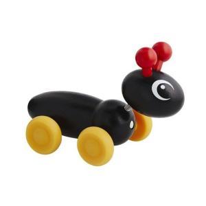 木のおもちゃ ブリオジャパン 知育玩具 ミニアント|woodayice