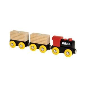 木のおもちゃ ブリオジャパン 車両・列車玩具 クラシックトレイン|woodayice