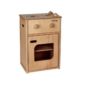 木のおもちゃ プラントイジャパンPLANTOYS 木製玩具 キッチン 3619|woodayice