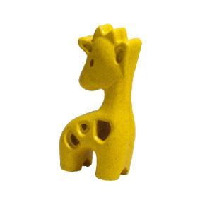 木のおもちゃ プラントイジャパンPLANTOYS 木製玩具 キリン 6135|woodayice