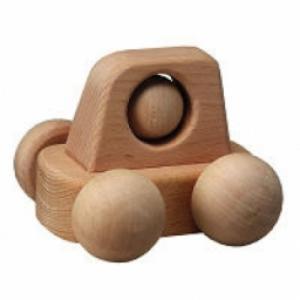 木のおもちゃ 平和工業 木製 森のメロディーカー (曲名:スモールワールド) BA-22 woodayice