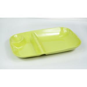 エコソウライフ バーベキュープレート BBQ Plate (Lime) 今ならポイント10倍|woodbell-selection