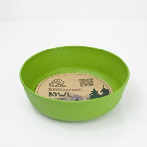 エコソウライフ ボウル Bowl (Green) 今ならポイント10倍|woodbell-selection