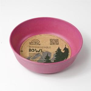 エコソウライフ ボウル Bowl (Pink) 今ならポイント10倍|woodbell-selection