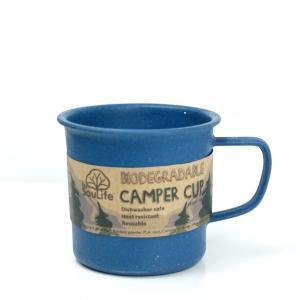 エコソウライフ キャンパーカップ Camper Cup (Navy) 今ならポイント10倍|woodbell-selection