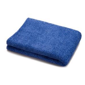 ヒポポタマス バスタオル (Blue ブルー) 今ならポイント3倍|woodbell-selection