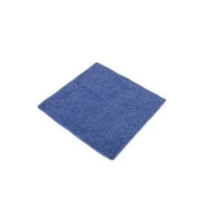 ヒポポタマス チーフタオル (Blue ブルー) 今ならポイント3倍|woodbell-selection