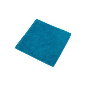 ヒポポタマス チーフタオル (Caribbean Blue カリビアンブルー) 今ならポイント3倍|woodbell-selection