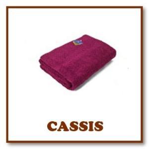 ヒポポタマス タオルケット (Cassis カシス)|woodbell-selection