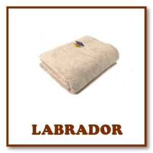 ヒポポタマス タオルケット (Labrador ラブラドール)|woodbell-selection