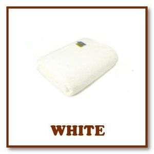 ヒポポタマス タオルケット (White ホワイト)|woodbell-selection