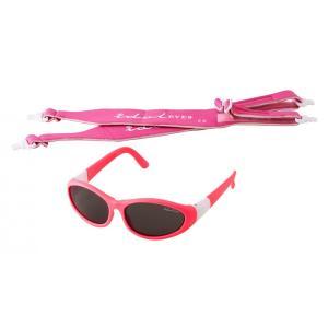 キッズベイビーサングラス -pink- 今ならポイント10倍|woodbell-selection