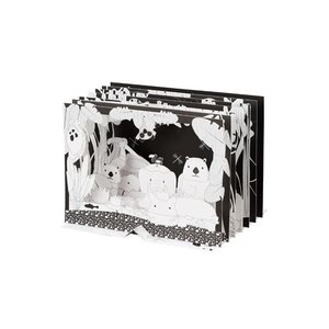 3D塗り絵 モンプチアート (水辺の集い) 今ならポイント10倍|woodbell-selection
