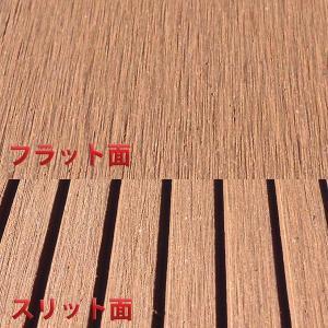 【送料無料】【ウッドデッキ】【人工木】【人工木材】【樹脂ウッドデッキ】幕板材 笠木材 SW07|wooddeck2013|03