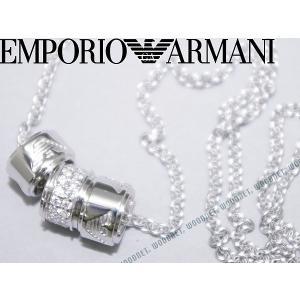 EMPORIO ARMANI エンポリオアルマーニ ネックレ...