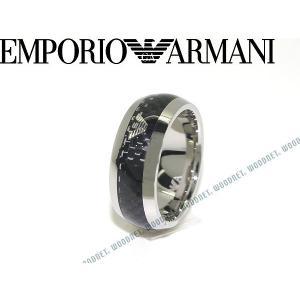 EMPORIO ARMANI エンポリオアルマーニ 指輪 リ...
