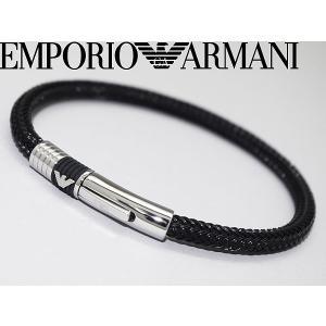 EMPORIO ARMANI エンポリオアルマーニ ブレスレット アクセサリー EGS1624001-19