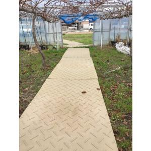 農業用敷板ディバン36サイズ(910×1220×13mm)|woodplastic|04