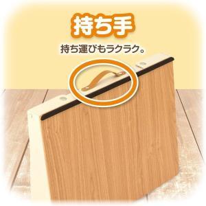 アスカ どこでも学習台 DSK01|woodrium|04