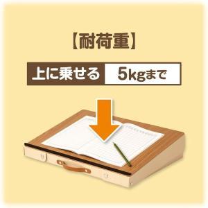 アスカ どこでも学習台 DSK01|woodrium|07