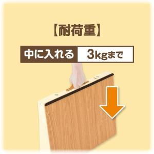 アスカ どこでも学習台 DSK01|woodrium|08
