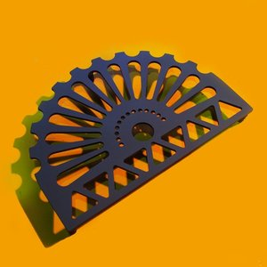 トリベット(歯車タイプ)|woodstove