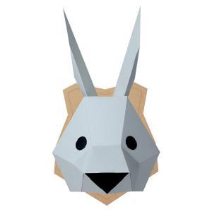 ウサギ SAKUSAKU RABIT|woodwarlock