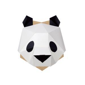 パンダ SAKUSAKU PANDA|woodwarlock