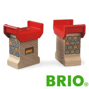 BRIOレールパーツ スーパーサポート|woodwarlock