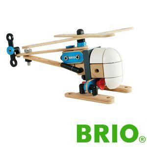 【割引クーポン配布中】 BRIOビルダー ヘリコプター|woodwarlock