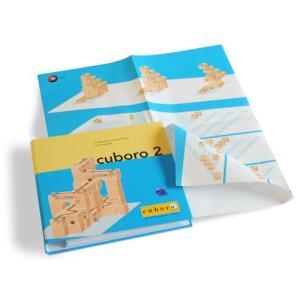 キュボロ(クボロ) パターンバインダー2 日本語版【Cubo...