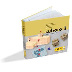 キュボロ(クボロ) パターンバインダー3 日本語版【Cubo...