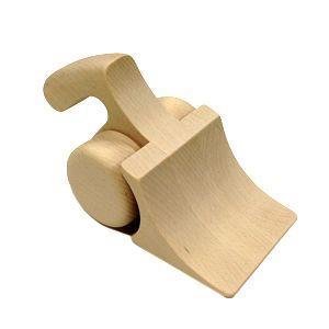 チェシャーズファクトリー ハンドショベルカー|woodwarlock