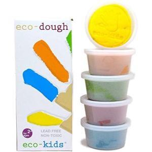 エコキッズ 粘土 eco-kids|woodwarlock