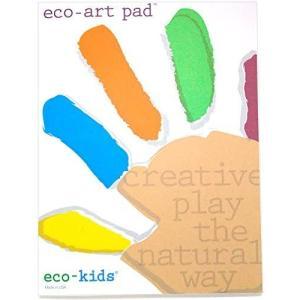 エコ アートパッドノート eco-kids|woodwarlock