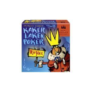 ごきぶりキング KAKERLAKEN POKER ROYAL|woodwarlock