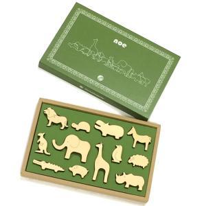 【割引クーポン配布中】 マストロジェッペットの木の動物 NOE(ノエ)|woodwarlock